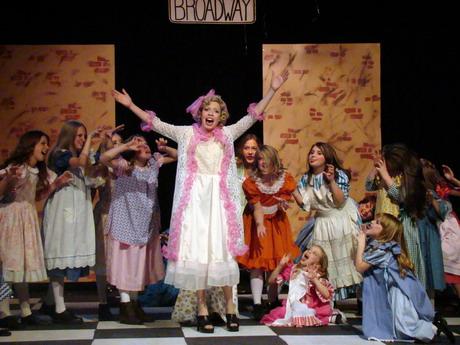 The Little Mermaid - Musical Play